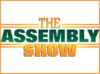 The Assembly Show 2019
