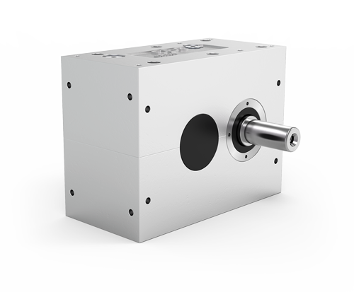 IP SERIES - Rotary Indexing or Oscillating