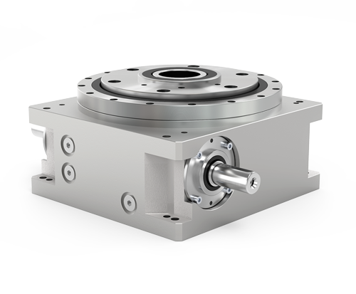 TR SERIES - Rotary indexing tables
